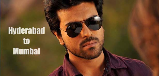 Ram-Charan-back-to-Mumbai