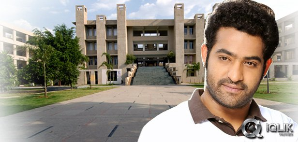 NTR-goes-to-college