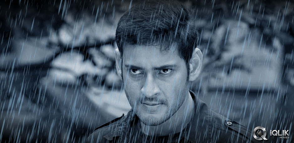 Rain-Fight-in-Progress-for-Mahesh-Sukumar-movie