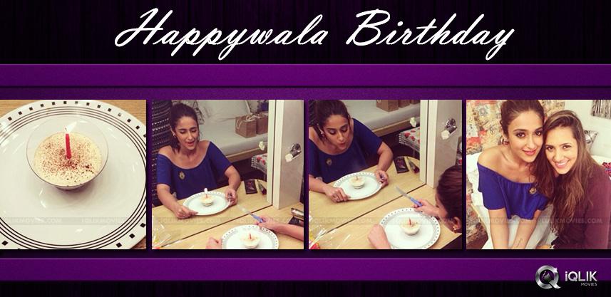Ileana-birthday-cake-pics