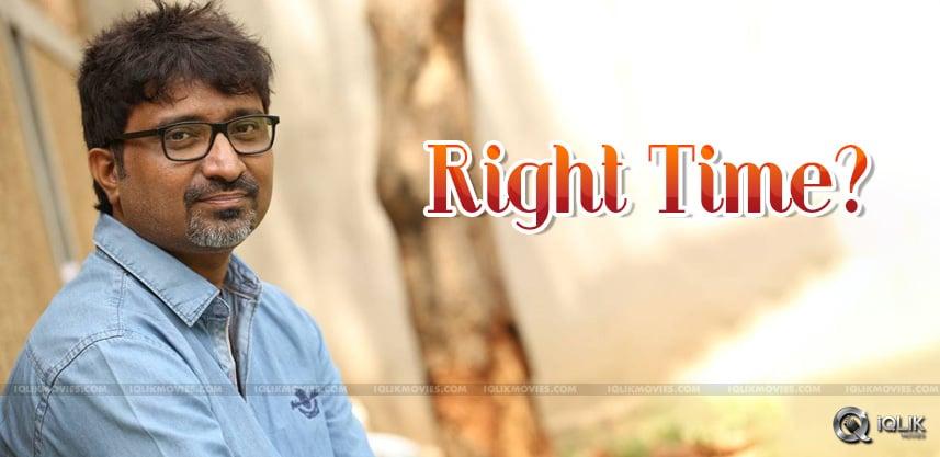 Indraganti-Mohanakrishna-multi-starer-movie