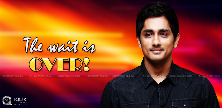 siddharth-to-bounce-back-with-jigarthanda