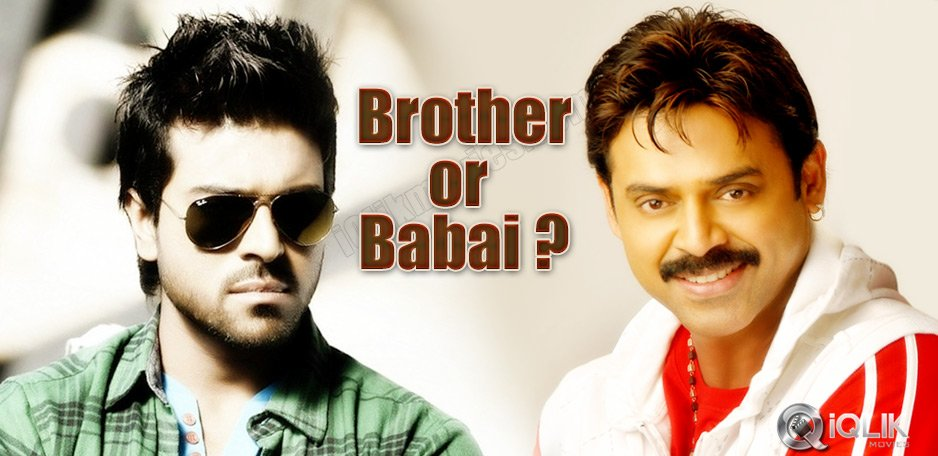 Is-Venkatesh-Brother-to-Ram-Charan