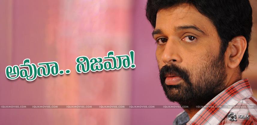 JDChakravarthy-Missed-role-AppaltoOkkadundevadu