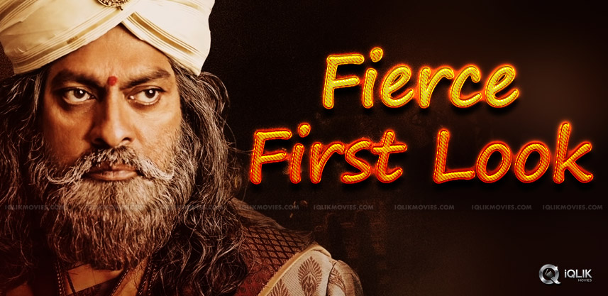 fierce-jagapathi-babu-first-look-from-sye-raa