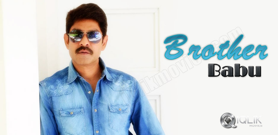 Jagapathi-babu-as-Sundeep-Kishan039-s-brother