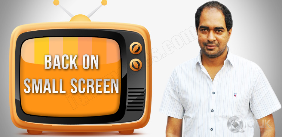 Krish-back-on-small-screen