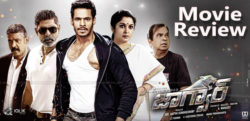 nikhil-jaguar-movie-review-ratings