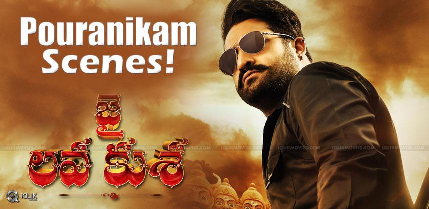 pouranikam-scenes-in-jailavakusa-movie