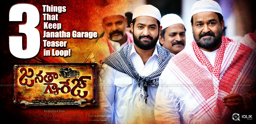 jrntr-janatha-garage-movie-teaser-talk-details