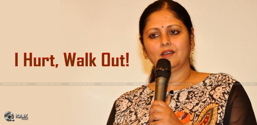 jayasudha-walks-out-from-rnarayanamurthy-film-sets