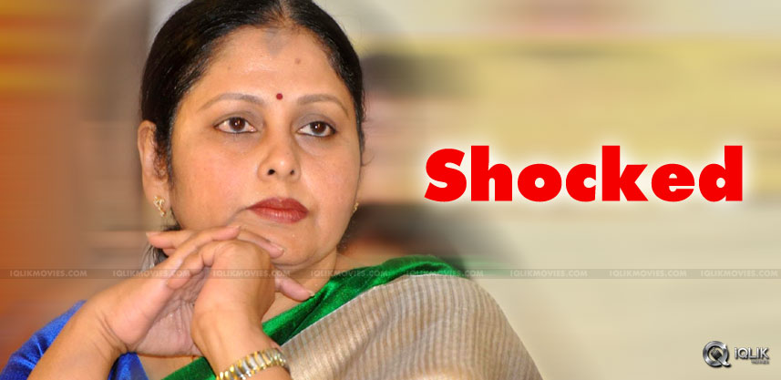 Jayasudha-Response-on-her-husbands-death