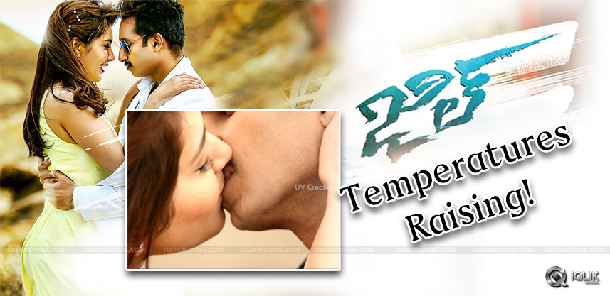 raashi-khanna-gopichand-liplock-in-jil-movie