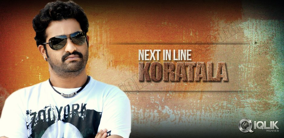 Jr-NTR-to-join-hands-with-Mirchi-Director