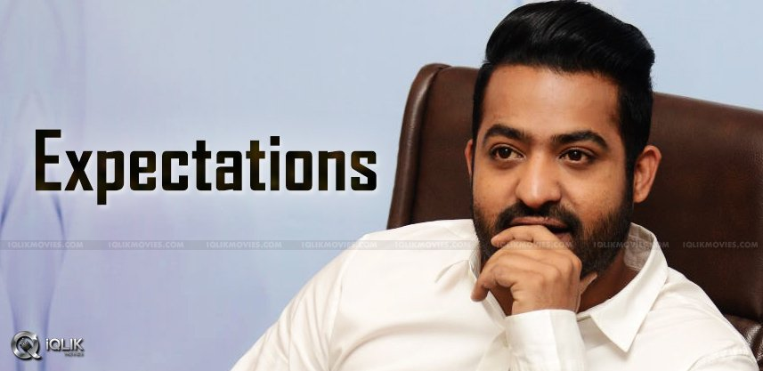 expectations-on-jr-ntr-janata-garage-movie-details