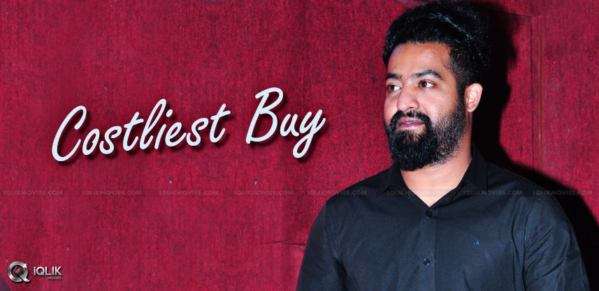 jrntr-buys-fancy-number-for-Rs10lakhs