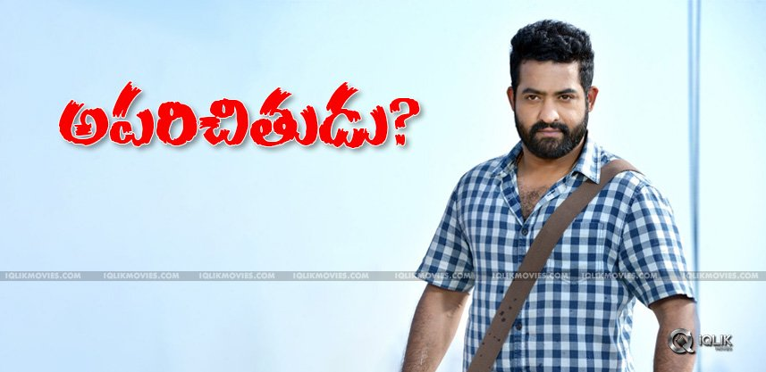 discussion-on-jrntr-bobby-film-storyline