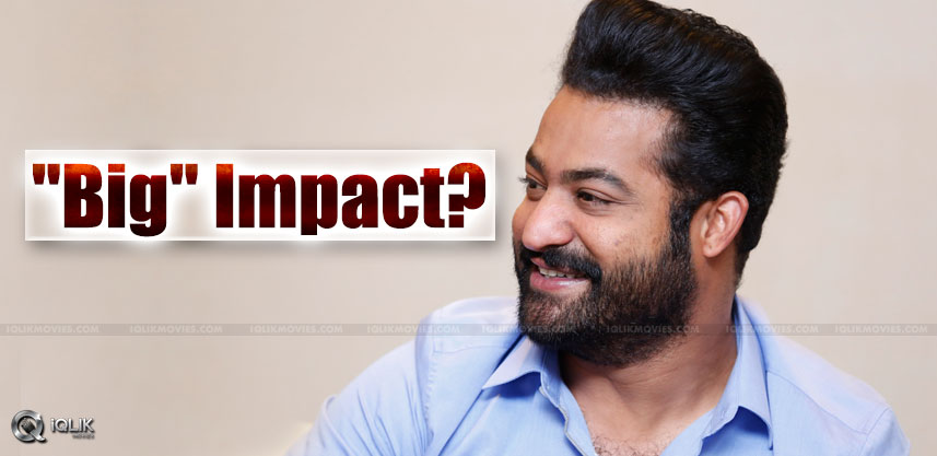 bigboss-telugu-impact-on-jrntr-details