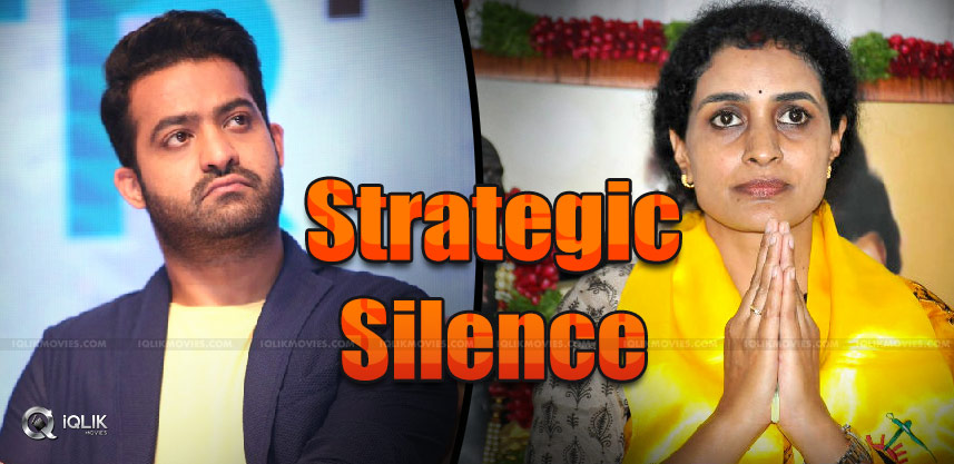 jr-ntr-maintaining-strategic-silence