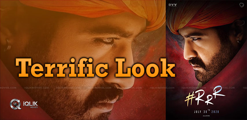 ntr-terrific-look-rrr-fan-made