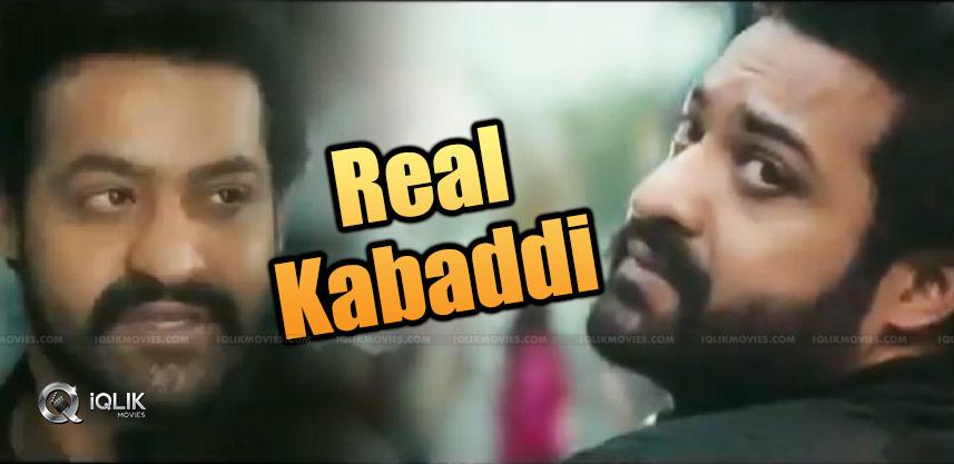 ntr-pro-kabaddi-new-promo
