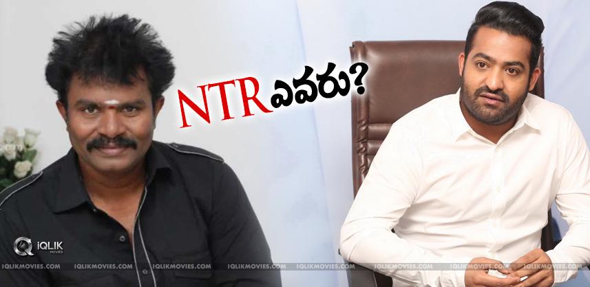 clash-between-jrntr-tamil-director-hari-details