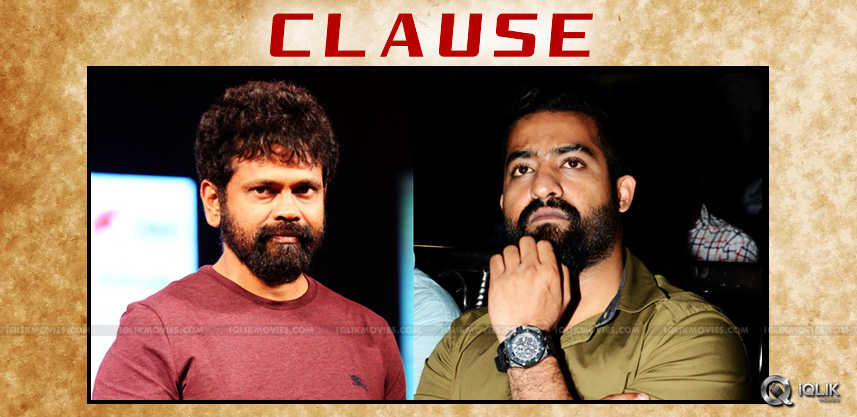 ntr-expresses-his-displeasure-over-runtime-of-film