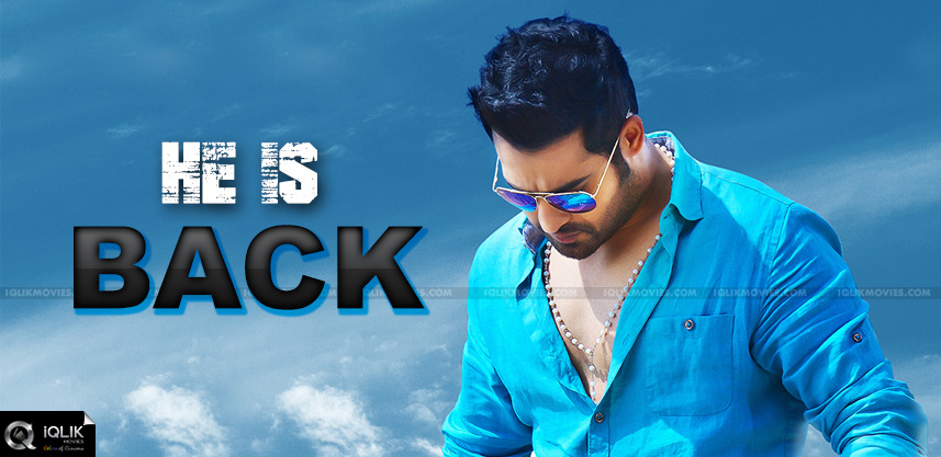 jr-ntr-temper-movie-starts-after-46-days-