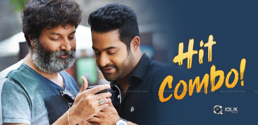 jr-ntr-trivikram-srinivas-soon-together