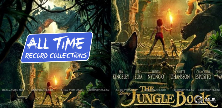 jungle-book-collections-in-india-details
