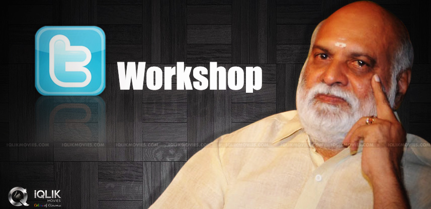 k-raghavendra-rao-workshop-on-twitter