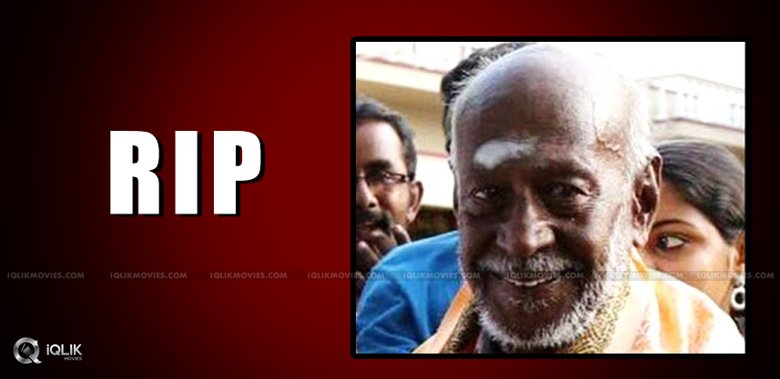 tamil-actor-knkaalai-passed-away-in-chennai