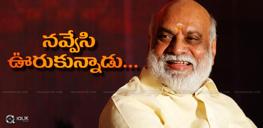 raghavendrarao-reaction-on-tapsee-comments