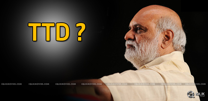 k-raghavendra-rao-contends-as-ttd-chairman