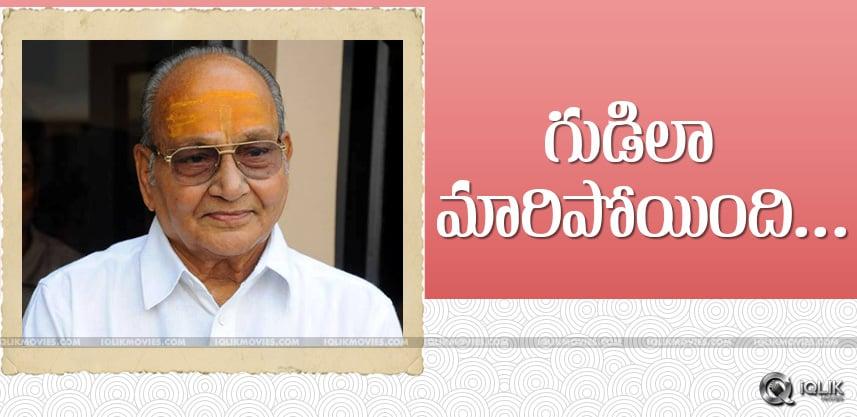 K-Viswanath-traditional-birthday-celebrations