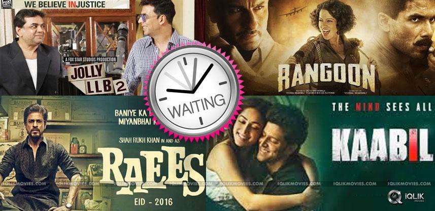 Kaabil-Raees-Rangoon-JollyLLB2-upcoming-bollywood
