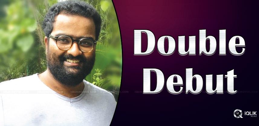 double-debut-for-kaala-bhairava