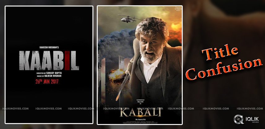 confusion-between-kabali-kaabil-titles-details