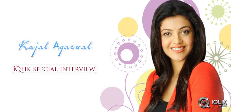iQlik-special-interview-with-Kajal-Agarwal