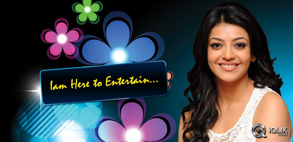 I-am-here-to-entertain-not-experiment-Kajal