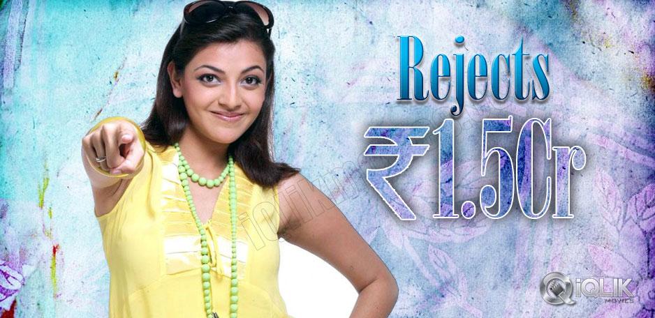Kajal-says-NO-to-Rs15-CR