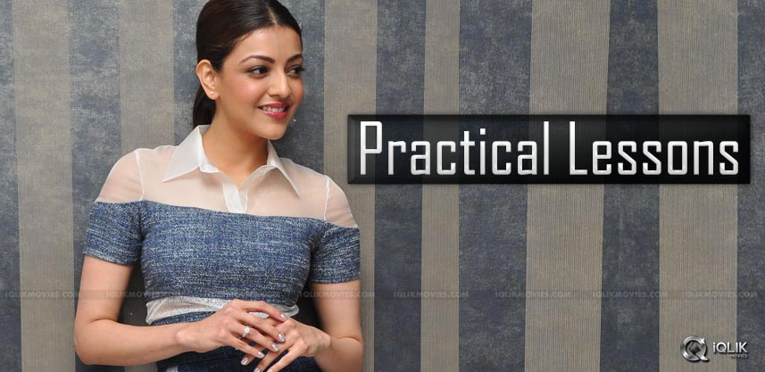 kajal-aggarwal-practicality-in-signing-films