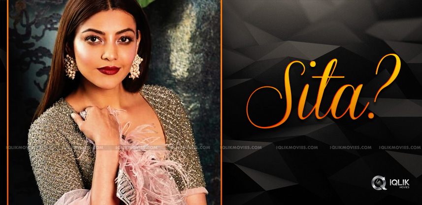 kajal-aggarwal-teja-next-movie-is-sita