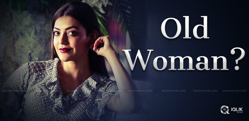 kajal-to-play-an-old-woman-in-indian-2