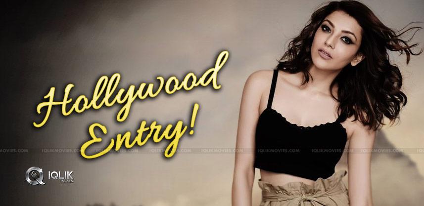 kajal-aggarwal-hollywood-debut