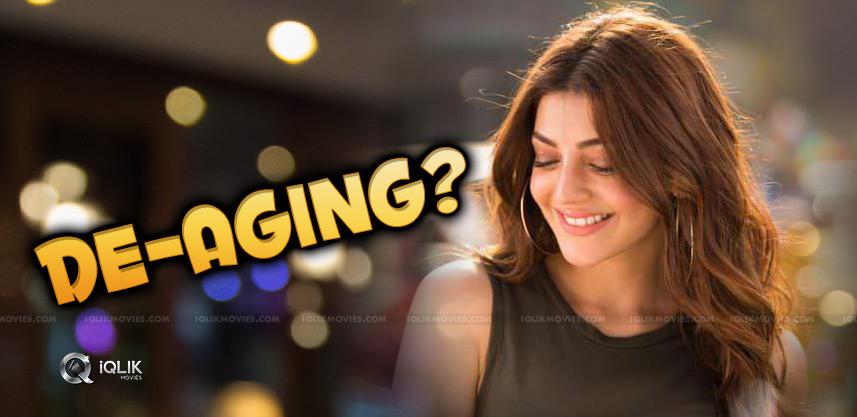 kajal-aggarwal-decrease-her-age