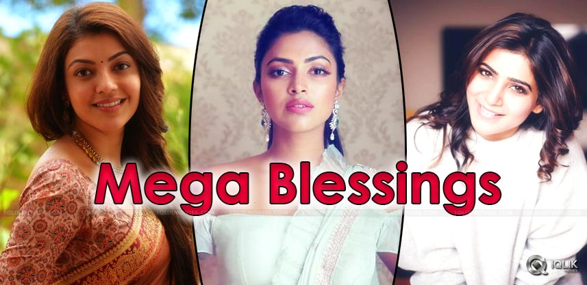 discussion-on-telugu-heroines-with-mega-tag