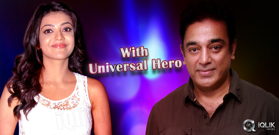 Kajal-to-romance-with-Universal-Hero