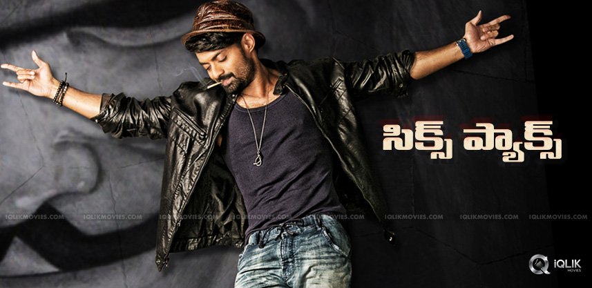 kalyan-ram-to-sport-six-pack-in-ism-film