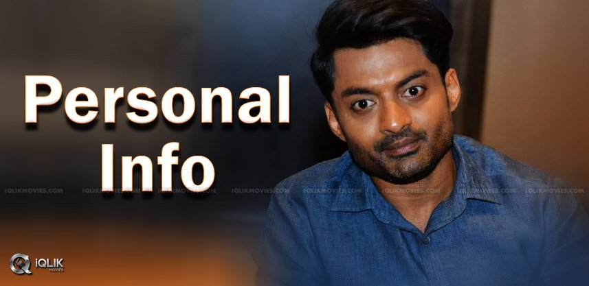 Nandamuri Hero\'s Straightforward Marriage!